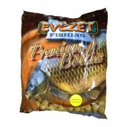 Evezet Premium boilie Banaan 2,5 kg
