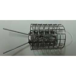 Anker voerkorf RVS 120 gram