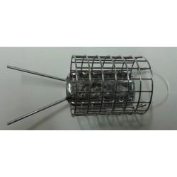 Anker voerkorf RVS 80 gram