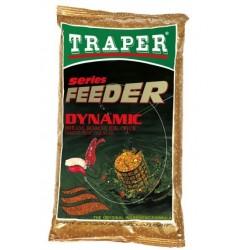 Traper Dynamic Feeder