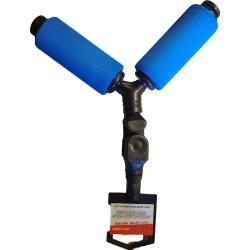 Albatros Adjustable Pole Roller 7.5 cm