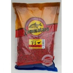 Zammataro T-3 Birdfood-Rot (rood) 1 kg